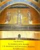la basilica di s agnese e il mausoleo di costantina augusta s