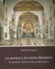 la basilica di santa prassede il significato della vicenda arc