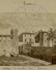 la citt eterna vista da napoli la roma di un viaggiatore romantico cesare malpic