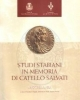 la collezione epigrafica dellantiquarium di castellammare di
