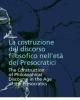 la costruzione del discorso filosofico nellet dei presocratici   a cura di maria michela sassi