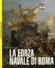 la forza navale di roma
