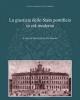 la giustizia dello stato pontificio in et moderna