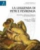 la leggenda di petr e fevronija trascrizione traduzione e commento di due manoscritti inediti