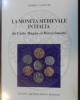 la moneta medievale in italia   a cavicchi