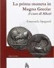la prima moneta in magna grecia il caso di sibari   emanuela spagnoli