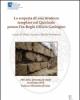 la scoperta di una struttura templare sul quirinale presso lex regio ufficio geologico atti della ggiornata di studi roma 16 ottobre 2013