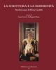 la scrittura e la modernit   biblioteca sinestesie 57