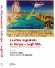 la sfida migratoria in europa e negli usa copertina