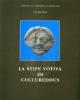 la stipe votiva di cuccureddus    luisa anna marras    corpus delle antichit fenicie e puniche 6