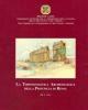 la toponomastica archeologica della provincia di roma   2 voll stefano del lungo