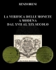 la verifica delle monete a modena dal xvii al xix secolo   renzo bruni