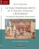 la villa pompeiana di fannius synistor a boscoreale