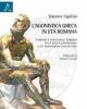 lagonistica greca in et romana olimpiadi e giochi nelle iscrizioni della grecia continentale e del mediterraneo occidentale   simona ugolini