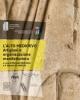 lalto medioevo artigiani e organizzazione manifatturiera   michelle beghelli p marina de marchi