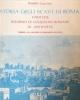 lanciani storia degli scavi di roma e notizie intorno le collezioni romane di antichit   2 voll