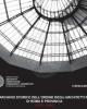 larchivio storico dellordine degli architetti ppc di roma e provincia 1926  1956   maria letizia mancus