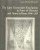 latinconsecrativeinscription