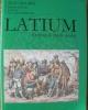 latium   rivista di studi storici 28   29 2011 2012   istituto di storia e di arte del lazio meridionale