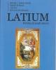 latium   rivista di studi storici 32   33 2015 2016   istituto