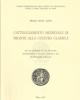 latteggiamento medievale di fronte alla letteratura classica