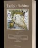 lazio e sabina 12   atti del convegno roma 8 9 giugno 2015