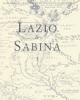 lazio e sabina 3 atti del convegno roma  18  20 novembre 2004