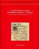 le fonti liturgiche a stampa della biblioteca musicale l feininger presso il castello del buonconsiglio di trento catalogo   di marco gozzi