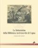 le settecentine della biblioteca arcivescovile di capua catalo