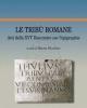 le trib romane atti della xvi rencontre sur lpigraphie   a cura di marina silvestrini
