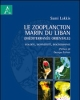 le zooplancton marin du liban mditerrane orientale