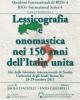 lessicografiaonomastica
