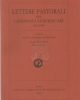 lettere pastorali dei cardinali suburbicari 1870 1958