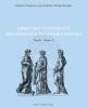 libro dei vestimenti dei romani e di diversi popoli libri delle antichit napoli   pirro ligorio a cura di nicoletta balistreri