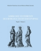 libro dei vestimenti dei romani e di diversi popoli napoli   volume 2 edizione nazionale delle opere di pirro ligorio