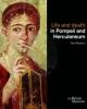 life and death in pompeii and herculaneum  british museum