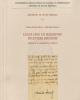 lucca 1493 un sequestro di lettere ebraiche edizione e comment