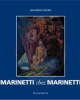 marinetti chez marinetti   maurizio calvesi