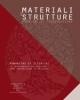 materiali e strutture  nuova serie ii numero 3 2013 humanitas et scientia