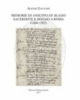 memorie di ansuino de blasiis sacerdote e notaio a roma 1468 1502   alexis gauvain