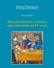 mercanti banchieri e prestatori ebrei nella sicilia del xv secolo