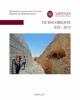 michelina di cesare jamshds takht or solomons malab archaeological reflections on persepolis quaderni di vicino oriente ix