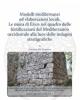 modelli mediterranei ed elaborazioni locali le mura di erice nel quadro delle fortificazioni del mediterraneo occidentale alla luce delle indagini stratigrafiche   analysis archaeologica monograph series 2