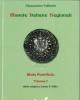 monete italiane regionali stato pontificio volume i   dalle origini 651 a leone x 1521