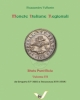 monete italiane regionali   stato pontificio volume iii da gregorio xv 1621 a innocenzo xiii 1724    alessandro toffanin