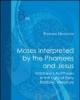moses interpreted by the pharisees and jesus   reinhard sj neudecker