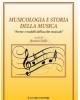 musicologia e storia della musica   rosaria gallo