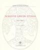 napoli i    e miranda   iscrizioni greche ditalia 2