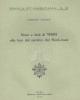 nomi e titoli di yhwh alla luce del semitico del nord ovest