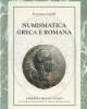 numismatiga greca e romana